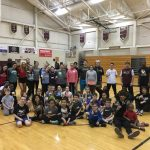 Track and Field Youth Fun Night A Success