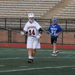 Photos: JV Boys Lacrosse vs Olentangy Liberty 5/11/2018