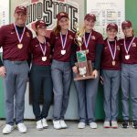 Girls Golf Wins State Championship