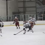 Photos: Ice Hockey vs Bishop Watterson and St. Charles