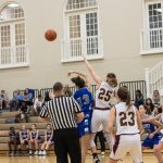 Photos: 8th Grade Girls Basketball 12/8/2018