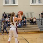 Photos: 7th Grade Girls Basketball 12/8/2018