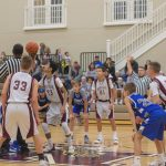 Photos: 7th Grade Boys Basketball 12/8/2018