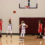 Photos: MS Girls Basketball 12/11/2018
