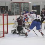 Photos: Varsity Ice Hockey vs Jerome