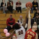 Photos: Girls Varsity Basketball vs Big Walnut 1/25/2019