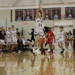 Photos: Freshman Boys Basketball vs Groveport Madison 2/1/2019