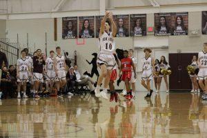 Photos: Freshman Boys Basketball vs Groveport Madison 2/1/2019