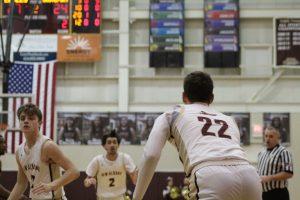 Photos: Varsity Boys Basketball vs Groveport Madison 2/1/2019