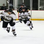 Photos: Varsity Ice Hockey vs Upper Arlington 2/3/2019