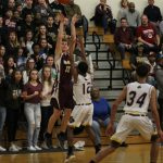 Photos: 8th Grade Boys Basketball vs Reynoldsburg 2/4/2019