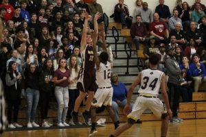 Photos: 8th Grade Boys Basketball vs Reynoldsburg 2/4/2019