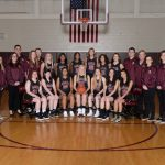 Girls Basketball Sectional/District Tournament Information