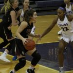 Photos: Varsity Girls Basketball at Pickerington Central 2/5/2019