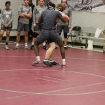 Photos: Wrestling vs Columbus Academy/Whetstone 2/12/2019