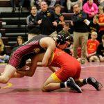 Photos: Wrestling vs Big Walnut (Senior Night) 2/14/2019