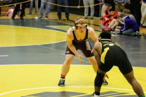 Photos: Wrestling at Sectional Tournament 2/23/2019
