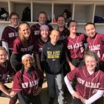 Photos: Middle School Softball