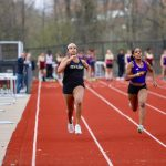 Photos: JV Track Meet 4/8/2019