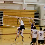 Photos: Boys Volleyball vs Pickerington Central 4/9/2019