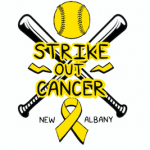 Softball: Strike Out Cancer Event