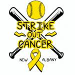 Softball: Strike Out Cancer Event