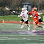 Photos: Boys Lacrosse vs Olentangy Orange 4/9/2019