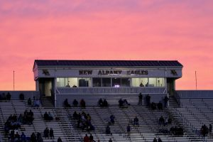 Photos: New Albany Track Invitational 4/12/2019