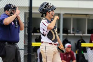 Photos: Varsity Baseball vs Groveport Madison 4/17/2019