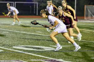 Photos: Girls Lacrosse vs Loyola Academy (IL) 4/25/2019