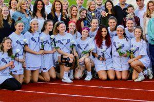 Photos: Girls Lacrosse vs Jackson 5/3/2019