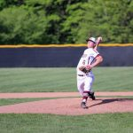 Photos: Baseball vs Canal Winchester 5/7/2019