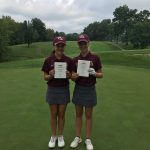 Ritter/Hollenbaugh Qualify for USGA Women's 4-Ball Championship