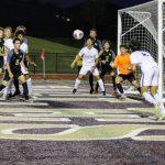 Varsity Boys Soccer vs Dublin Jerome 8/20/2019