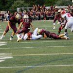 Varsity Football vs Westerville South 8/30/2019
