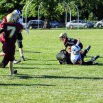 8th Grade Football vs Westerville Genoa 9/5/2019