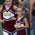 New Albany Football/Cheer Youth Night 9/6/2019
