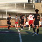 Boys Soccer (JV A) vs Newark 9/10/19