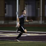 Boys Soccer (Varsity) vs Newark 9/10/19