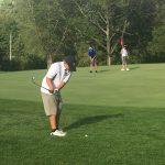 Photos: MS Boys Golf