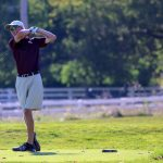 Photos: Boys Varsity Golf at Eagle Cup 9/17/2019