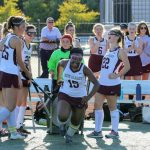Photos: Varsity Field Hockey vs Columbus Academy 9/18/2019