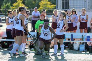 Photos: Varsity Field Hockey vs Columbus Academy 9/18/2019