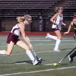Photos: Field Hockey vs Upper Arlington 9/30/2019