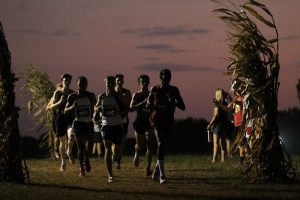 Photos: Boys Cross Country at Backwoods 2-Miler