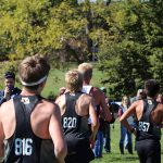 Photos: Boys Cross Country at OCC Championship 10/12/2019