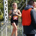 Photos: Girls Cross Country at OCC Championship 10/12/2019