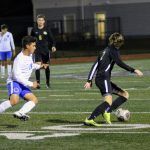 Photos: Boys Varsity Soccer vs Hilliard Bradley 10/15/2019