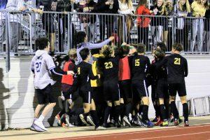 Photos: Boys Varsity Soccer vs Hilliard Bradley 10/15/2019