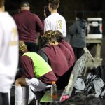 Photos: Boys Soccer at Olentangy Orange 10/22/2019